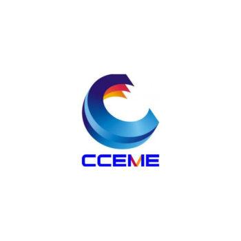 Logo Fiera Cina CCEME