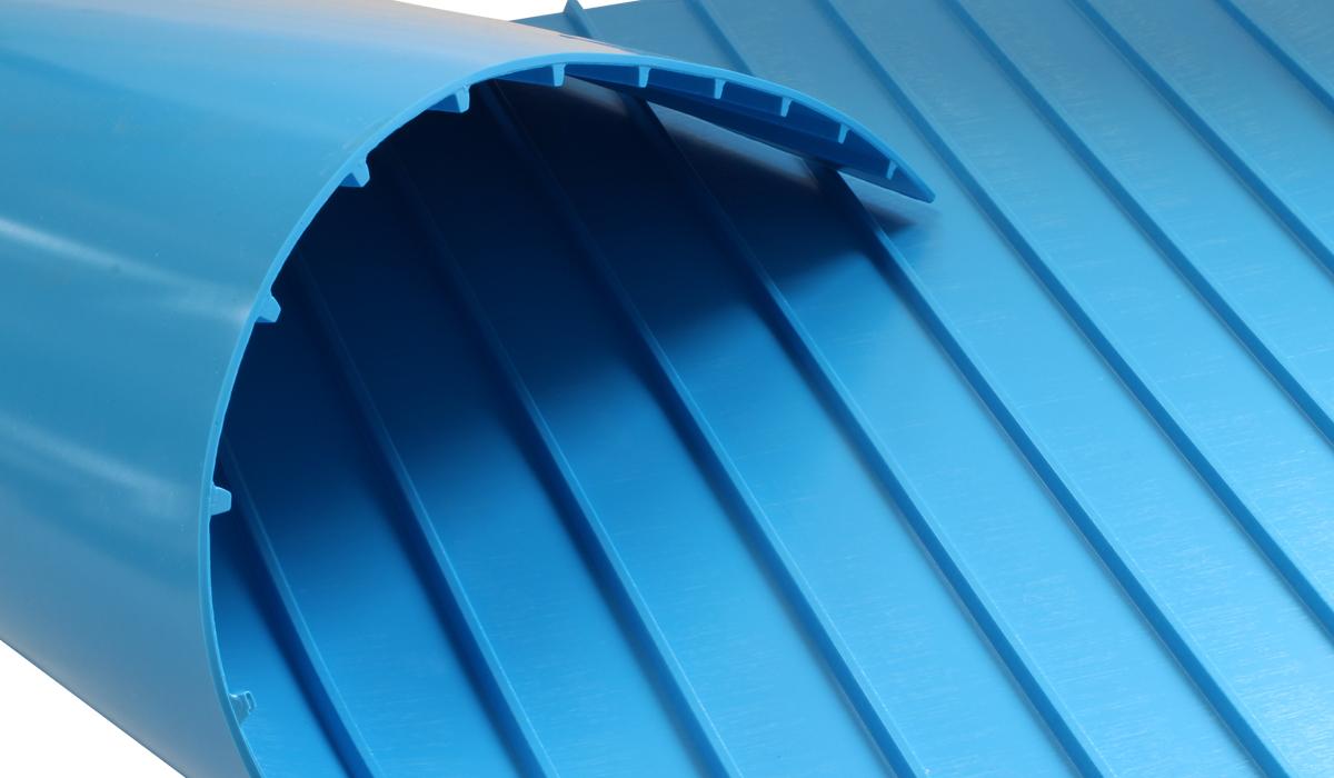 Cinghie poliuretano iBlue