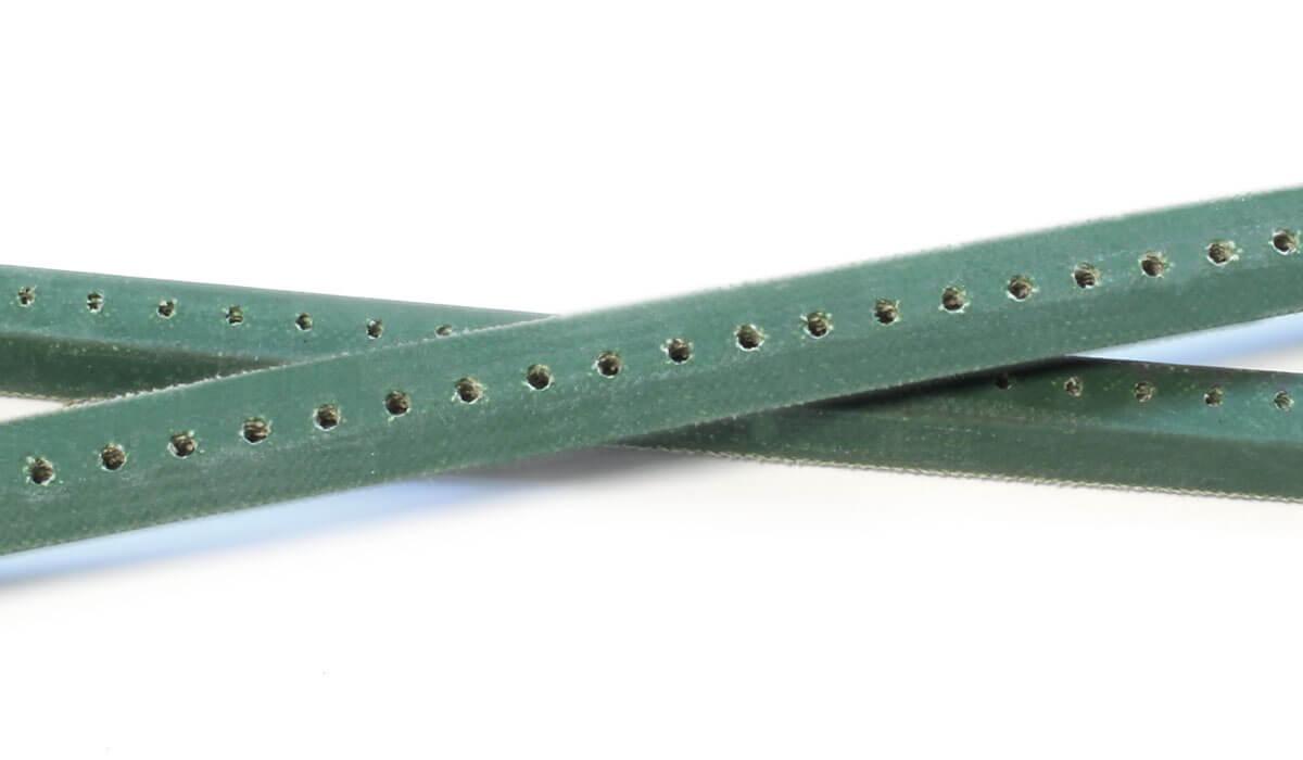 Cinghia trapezoidale Perforated