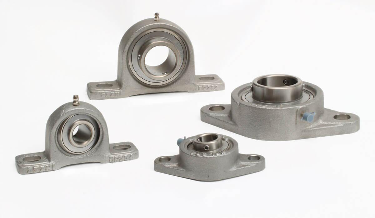 Supporti Asahi in acciaio Inox