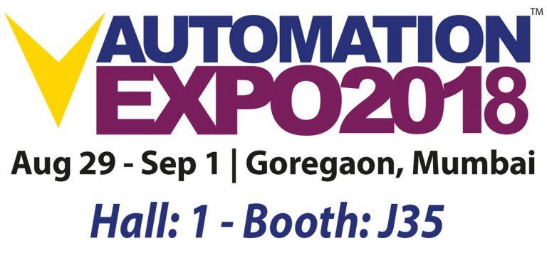 Fiera Automation Expo 2018 Mumbai